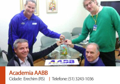 Academia-AABB