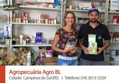 Agropecuaria Agro BL