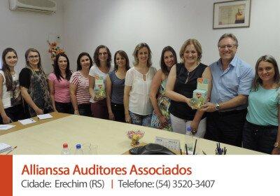 Allianssa Auditores Associados