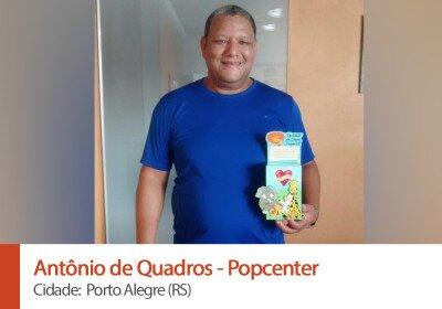 Antonio de Quadros1