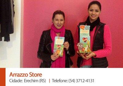 Arrazzo-Store