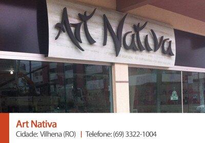Art Nativa