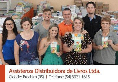 Assistenza Distribuidora de Livros Ltda