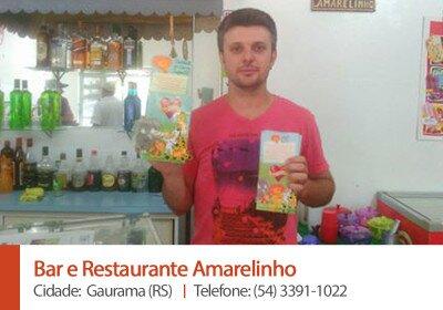 Bar e Restaurante Amarelinho