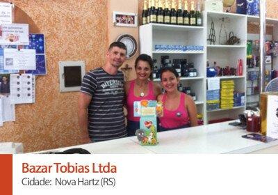 Bazar Tobias Ltda