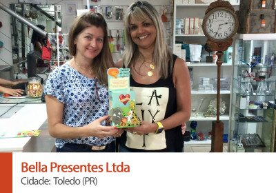Bella Presentes Ltda