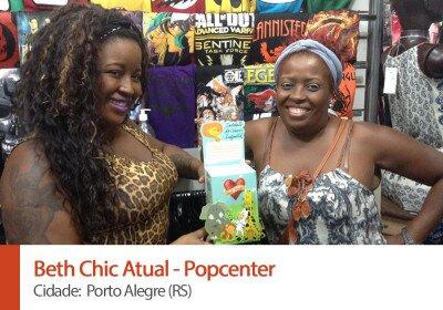 Beth Chic Atual - Popcenter