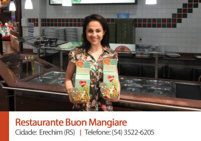 Boun Mangiare