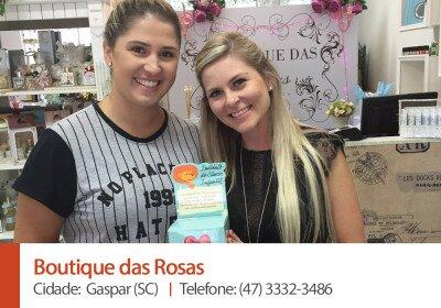 Boutique das Rosas