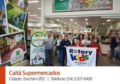 Caita-Supermercados