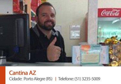 Cantina-AZ