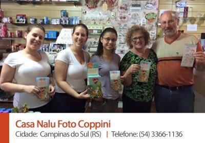 Casa Nalu Foto Coppini