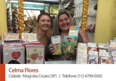 Celma Flores1
