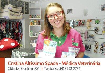 Cristina Altissimo Spada