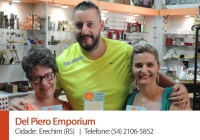 Del Piero Emporium