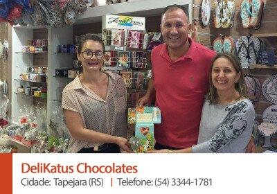 DeliKatus Chocolates