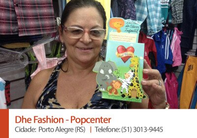 Dhe Fashion - Popcenter