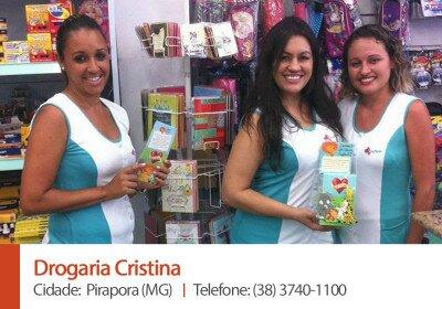 Drogaria Cristina1