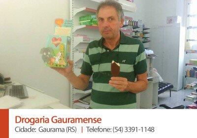 Drogaria Gauramense