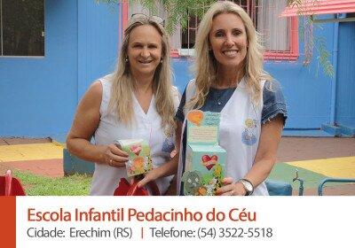 Escola Infantil Pedacinho do Ceu1