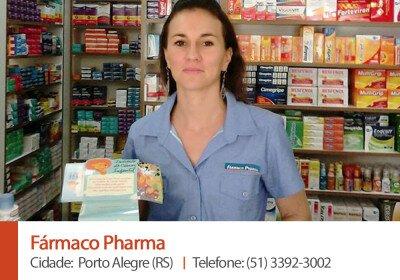 Fármaco Pharma