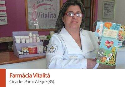 Farmácia Vitalitá