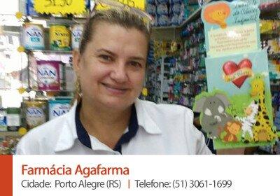 Farmacia Agafarma