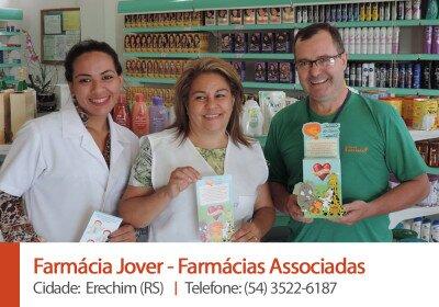 Farmacia Jover - Farmacias Associadas