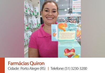 Farmacias Quiron