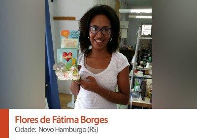 Flores de Fatima Borges