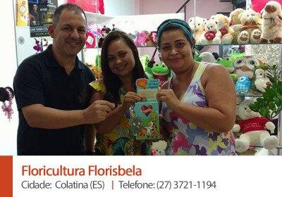 Floricultura Florisbela