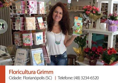Floricultura Grimm
