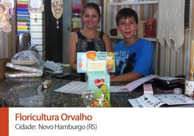 Floricultura ORVALHO