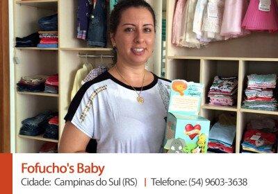 Fofuchos Baby