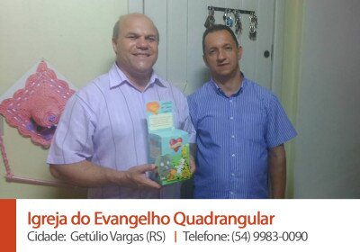 Igreja do Evangelho Quadrangular 02