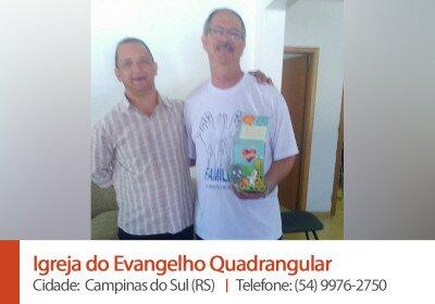 Igreja do Evangelho Quadrangular 03
