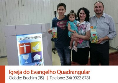 Igreja do Evangelho Quadrangular (3)