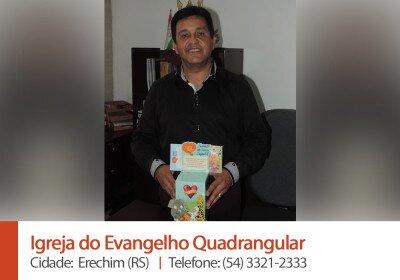 Igreja do Evangelho Quadrangular - Erechim