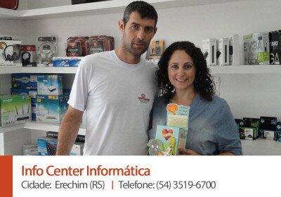 Info Center Informática