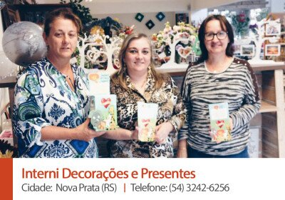 Interni Decoracoes e Presentes