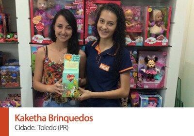 Kaketha Brinquedos