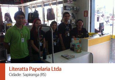 Literatta Papelaria Ltda