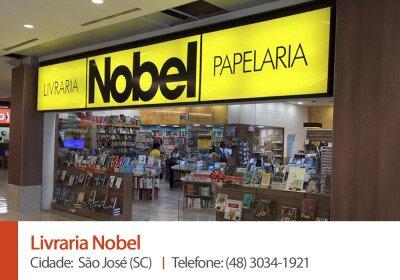 Livraria Nobel Sao Jose