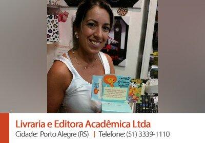 Livraria e Editora Academica Ltda