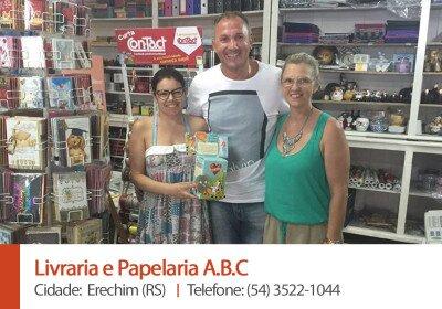 Livraria e Papelaria A.B.C