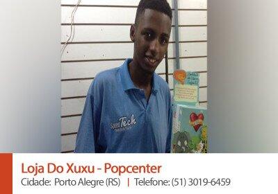 Loja Do Xuxu - Popcenter1