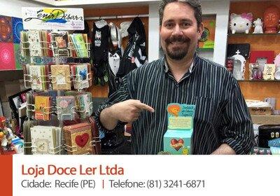 Loja Doce Ler Ltda 1