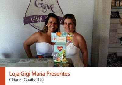 Loja Gigi Maria Presentes