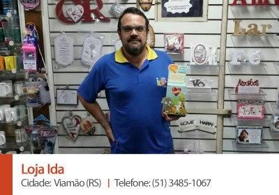 Loja Ida1