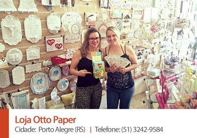 Loja Otto Paper